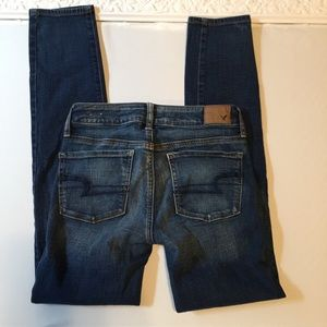 American Eagle Outfitters super stretch skinny